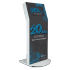 Quickview 22 pouces - Habillage + Interface