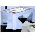"Table tactile 32"" - Interface + Peinture"