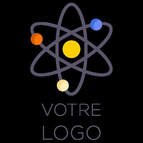 3 - Votre logo